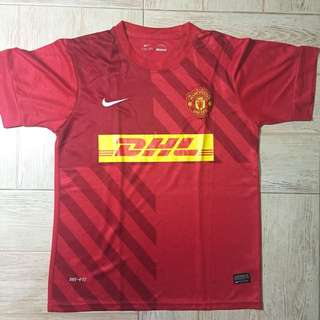 Manchester United Training Kit