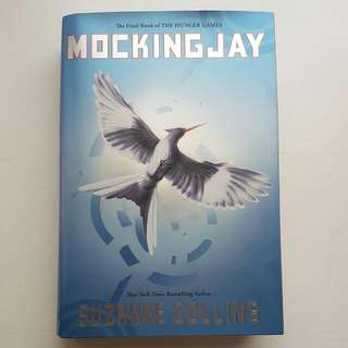 The Hunger Games: Mockingbird Jay