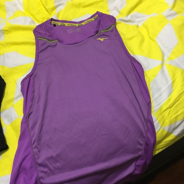 3 Sports Tops $25