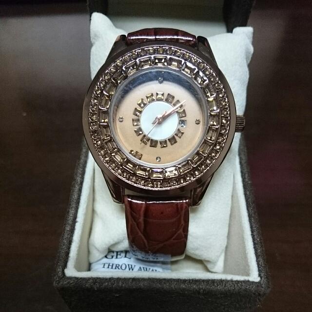 全新◇手錶