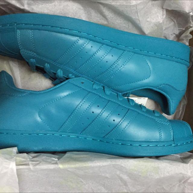 Adidas Superstar Pharell