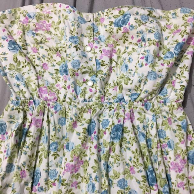 Aquabella Dress