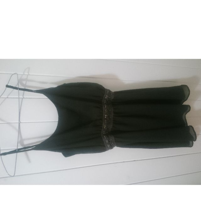 Black Milk & Honey dress