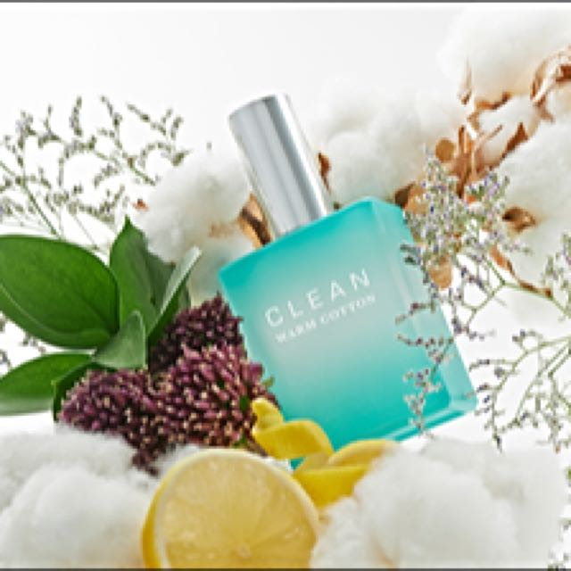 CLEAN WARM COTTON 30ml 香水
