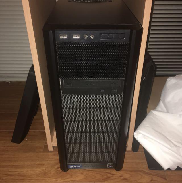 Computer - Antec