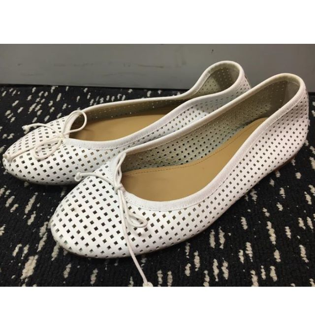Country Road leather shoes size 37