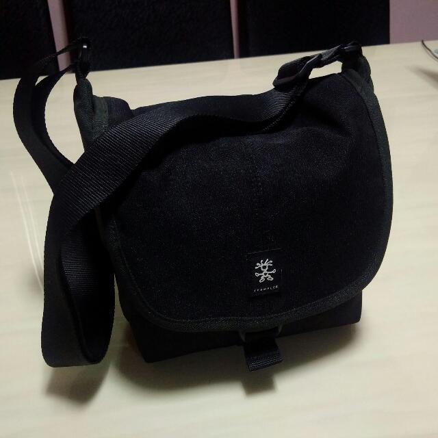 Pre Loved CRUMPLER Camera Bag