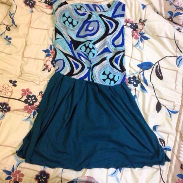 Dress Geometry