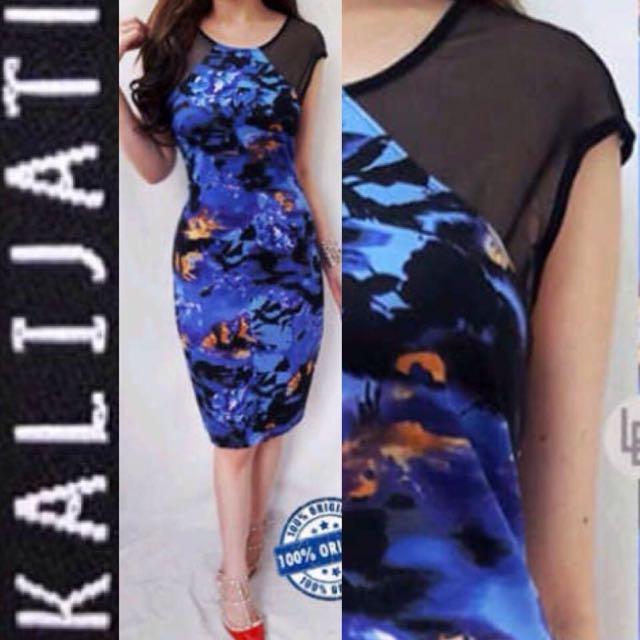 Dress Kalijati