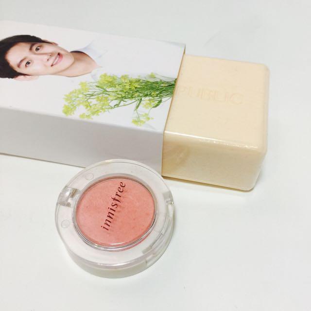 EXO伯賢水蜜桃香皂🍑🍑