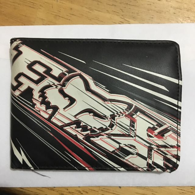 Fox Racing Wallet