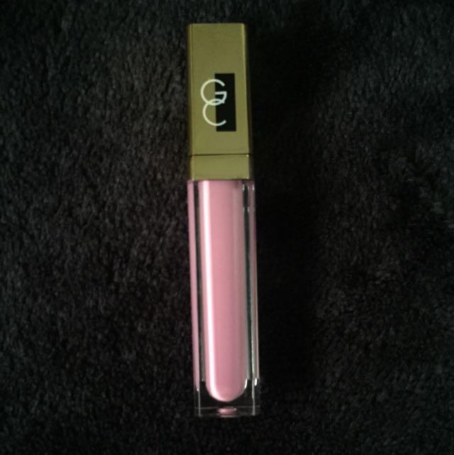 Gerard Cosmetics Lipgloss (Sugar Mama)