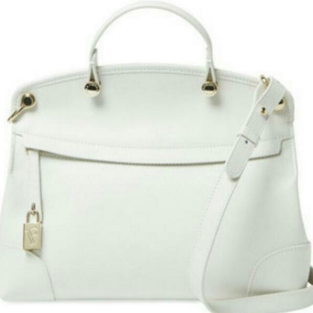 Handbag FURLA #junegaragesale