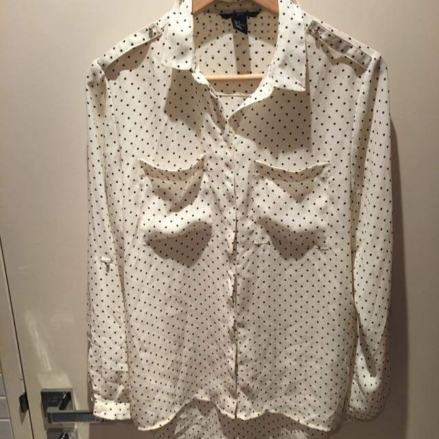 H&M Top Size 36