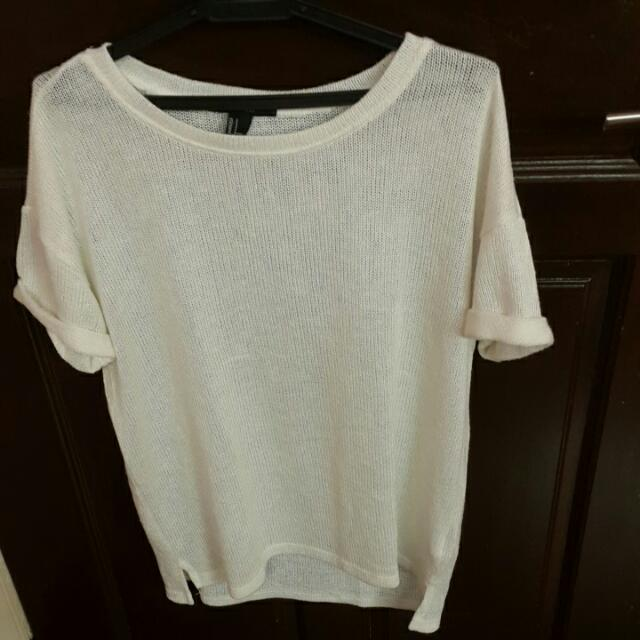 Loose Top Forever 21