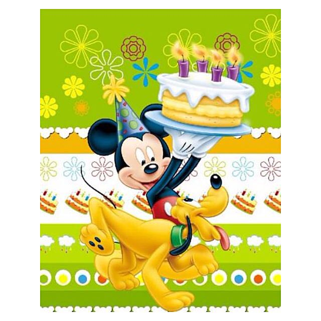 Mickey Mouse Photobooth Backdrop Photography On Carousell