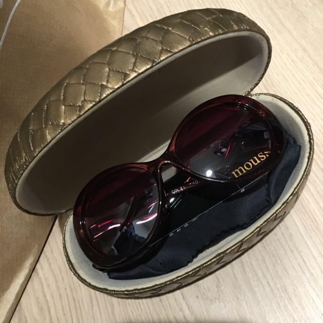 Moussy墨鏡