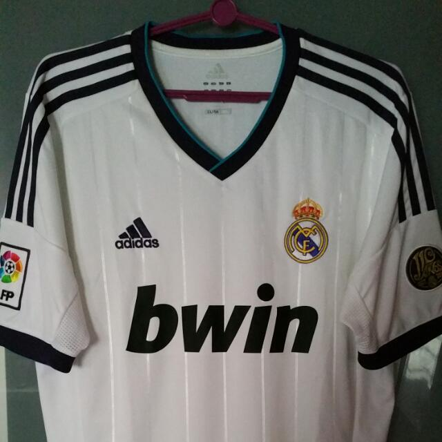 huge selection of a0e41 c0165 ronaldo real madrid kit