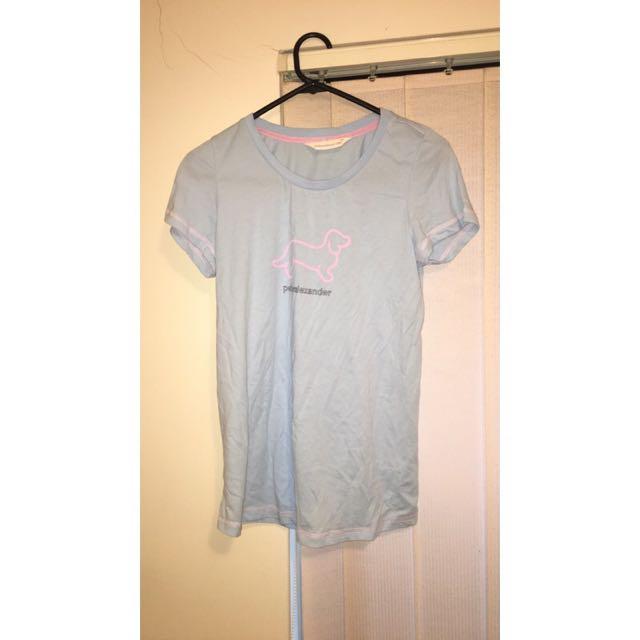 Peter Alexander Shirt Size XS