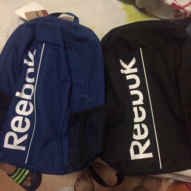 rebook bag
