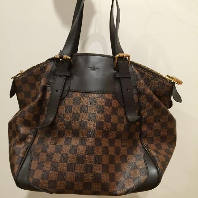 Replica Louis Vuitton Bag