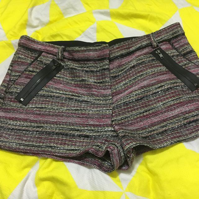 River Island Shorts Good Condition