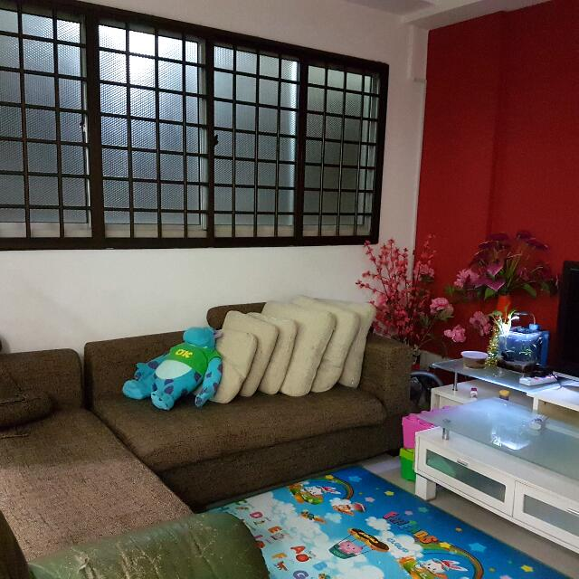 Serangoon Room / Flat For Rent