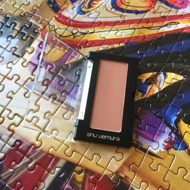 shu uemura Glow On Blush Refill With Case