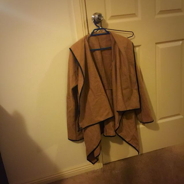Size 10 Brown Jacket
