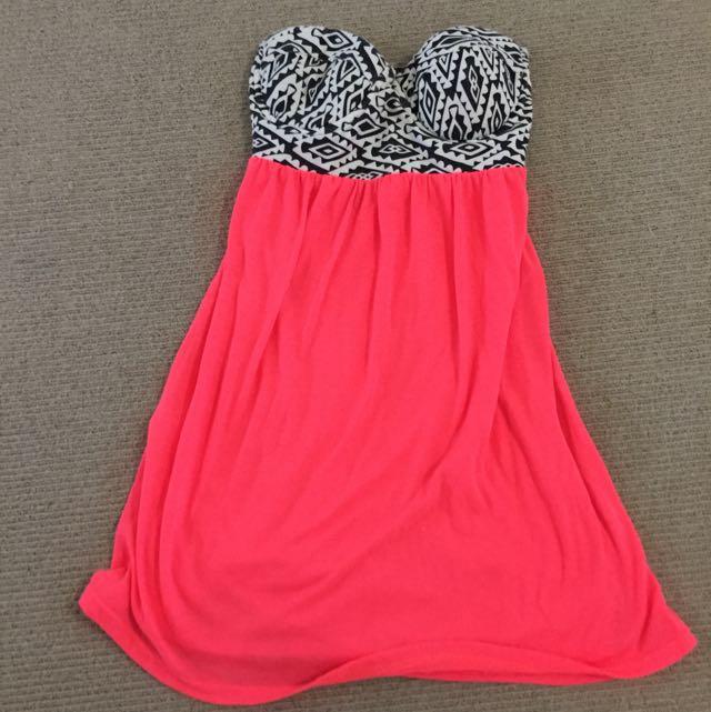 Size 10 Summer Dress