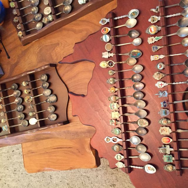 Spoons Collections