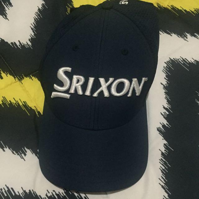Srixon Golf Cap
