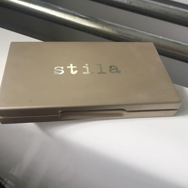 Stila Shape And Shade Contour Duo - Light