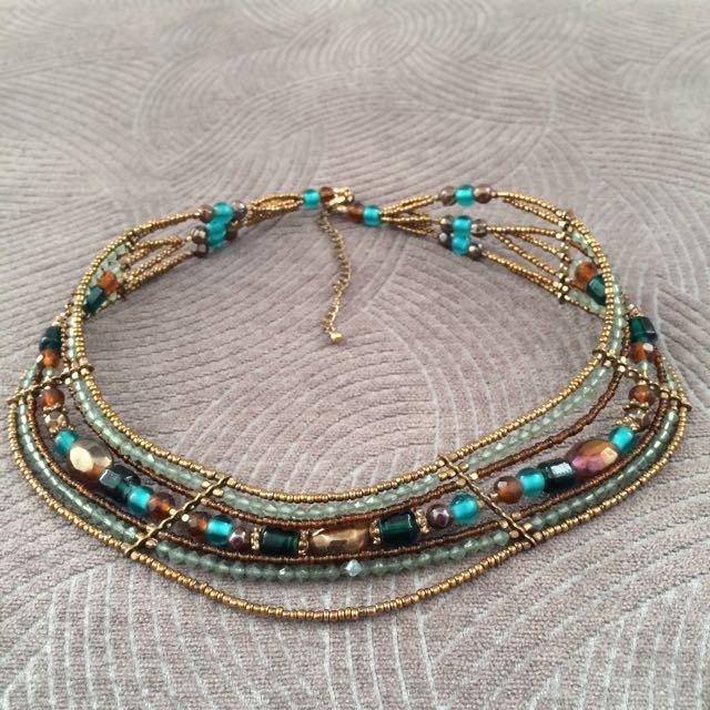 Stylish Fashion Necklace