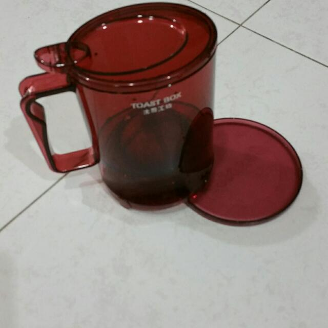 Toast Box Coffee Brew Cup On Carousell