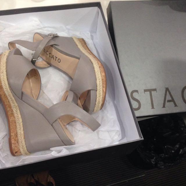 Wedges Stacatto