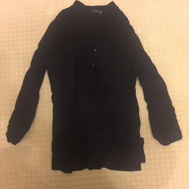 Zara Basics Shirt