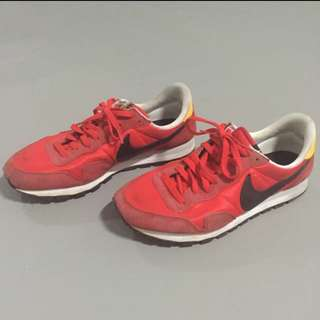 Nike Air Pegasus 83 Red
