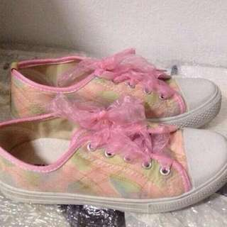 Paddlepop Lolita Harajuku Sneakers