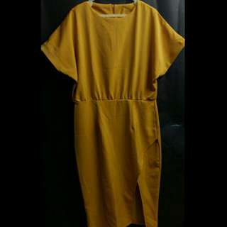 YOE DRESS