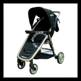 Stroller SCR 11