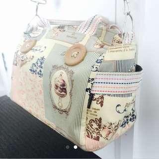 Vintage Bag(pending)