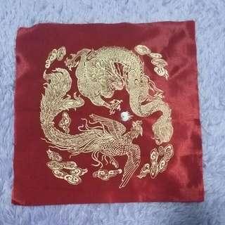 Dragon & Phoenix Decoration