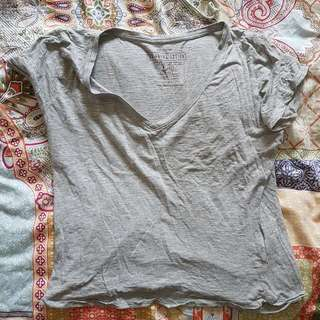 Cotton On Grey T Shirt