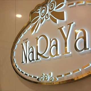 naraya泰國連線 我住泰國