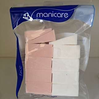Manicare Make Up Sponge