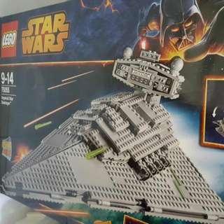 Lego 75055