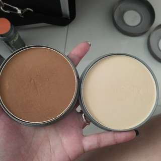 Kryolan Highlight And Shading Powder