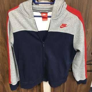 Nike 外套