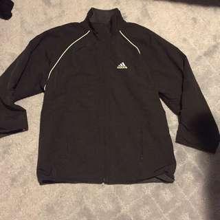 Unisex Vintage Reversible Adidas Jacket